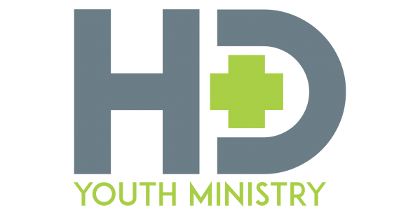 Handy Dandy Youth Ministry Blog